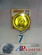 FARO FENDINEBBIA (FOG LAMPS) SINGOLO CROMATO SIEM JODOLUX H3 RALLY DIAM. 170
