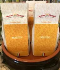 Malto in polvere 500 gr Molini Pizzuti 1 confezione
