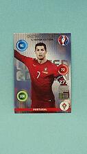 Panini Adrenalyn XL Euro 2016 Cristiano Ronaldo - Classic Limited Edition EM