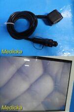 Smith Amp Nephew Dyonics Ed 3 Camera Head No Coupler Tested Amp Working 23746