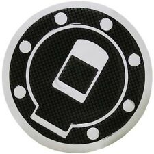 Fuel Gas Cap Cover Pad Sticker Fit For Yamaha YZF R1 1998-1999 R6 1999-2000