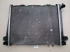 Bmw e30 325e eta m20 vfl agua refrigerante agua radiador Water Cooler ln846