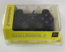 ps2 playstation 2 dual shock 2 controller wired analog game pad SCPH-10010U new