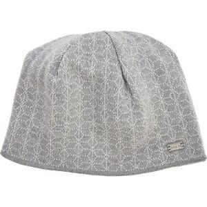 DALE OF NORWAY Stjerne Merino Wool Beanie Hat - Made in Norway