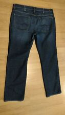 "Men's 7 For All Mankind AUSTYN Jeans - Size 38 (measured inseam 33"")"
