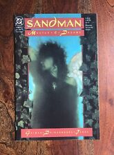 SANDMAN #8 (08/89) 1ST APP DEATH NEIL GAIMAN VERTIGO TV SHOW HIGH GRADE NM 9.4