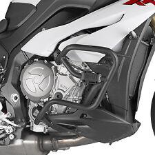 GIVI TN5119 PARAMOTORE PROTEZIONE MOTORE GIVI NERO SPECIFICO BMW S1000 XR 2015>