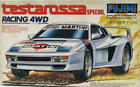 Fujimi Model 1/32 The Testerossa Special Racing 4Wd  from japan