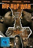"""""""Hip Hop War"""" Die DVD Ist Neu & OVP"""