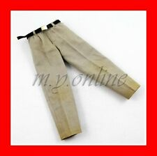 Hot Toys Raiders of the Lost Ark INDIANA JONES DX05 Figure 1/6 PANTS with BELT