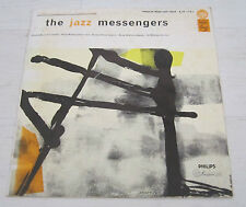 THE JAZZ MESSENGERS RARE FRENCH LP ORIGINAL BLAKEY BYRD WATKINS MOBLEY SILVER