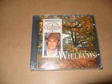 Don Williams Country Classics Readers Digest 1994 3 cd New & Sealed