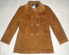 D&G DOLCE&GABBANA corduroy jacket coat giaccone cappotto soprabito donna S