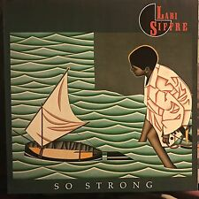 LABI SIFFRE • So Strong • Vinile Lp • 1988 CHINA RECORDS