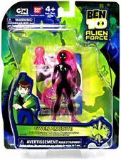 Ben 10 Alien Force Alien Collection Gwen Anodite Action Figure