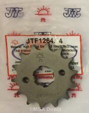 Honda CBR125R (2004 to 2017) JT 14 Tooth Steel FRONT Sprocket (JTF1264-14)