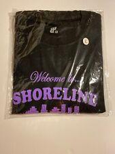 Kings of NY Jigga Brooklyn Crewneck Sweatshirt Jay Marcy Projects NYC Rap hood Z