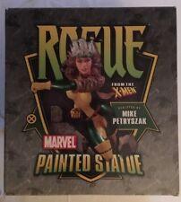 Rogue Statue Bowen Designs #200/1500 MIB Never displayed very slight box dent