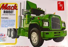 Mack R685ST camion AMT 1039 1:25 Kit Plastique