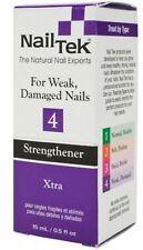 Nail Tek, Nail Strengthener Xtra 0.5 oz (Pack of 2)