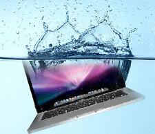 "Apple Macbook Pro Liquid Damage Repair Service All Models 13"" 15"" 17"""