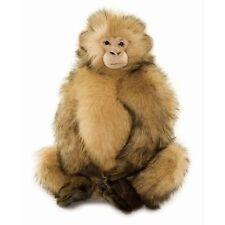 """Hansa Salem Monkey 12"""" Plush"""