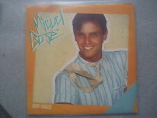 Miguel Bose - Bravi ragazzi 7'' Single SUNG IN ITALIAN