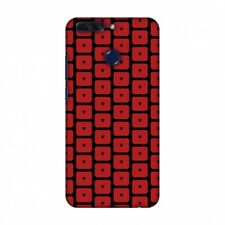 AMZER Snap On Case Small Hearts Pattern HARD Plastic Protector Case Phone Cover