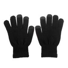 Touchscreen Handschuhe Winterhandschuhe 1Paar Strickhandschuhe Für Smartphone