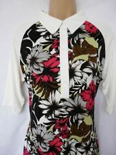 Collar Casual Floral NEXT Dresses for Women