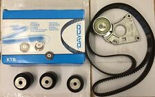 NEW O.E. QUALITY DAYCO CAM TIMING BELT KIT PEUGEOT 406,407,607,807 3.0 V6 24V