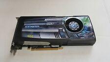 GeForce GTX 470 Graphics Card PCIe 1.28GB Dual DVI HDMI NE5X470F09DA-P1025 TEST