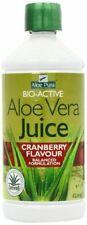 Optima  Aloe Vera Cranberry Juice - 1Ltr - 83091