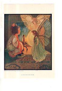 1910 A Fairy Christmas Eve Dream from Metropolitan