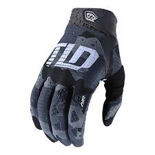 Troy Lee Designs 2020 Air Gloves Camo Gray Adult Medium ADV ATV BMX MTB MX UTV