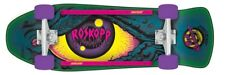 "Santa Cruz - Roskopp Eye Cruiser 10.0"" Complete Skateboard"