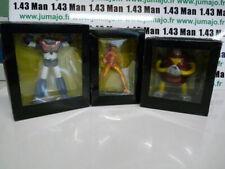 lot 3 figurine résine GO NAGAI ROBOT MAZINGER Z (Goldorak Aphrodite A Boss Borot
