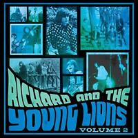 Richard And The Young Lions - Volume 2 (NEW CD)