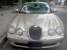 2003 Jaguar S-Type Base Sedan 4-Door