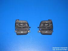 Original VW Touareg MFL multi touches de fonction volant touches 1 Phrase Buttons 1 set