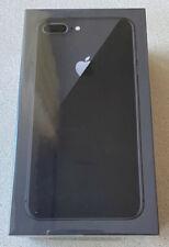 Apple iPhone 8 Plus - 64GB - Space Grau (Ohne Simlock) A1897 (GSM) Neu
