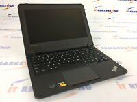 Lenovo Thinkpad 11e 500GB HDD 8GB Ram (NO OS)