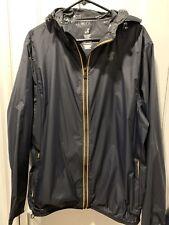 K-Way Claude 3.0 Black Edition Jacket - XL
