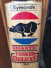 Symonds Tusker Deluxe Gigantic