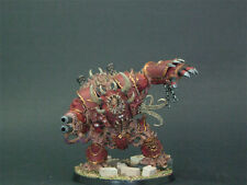 TMC Painted  Chaos Hell Brute Warhammer 40k - Games Workshop - Recorded delivery