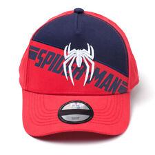 MARVEL COMICS SPIDER-Man Venom tessuto di aggregazione Beanie KC061078MAR Nero