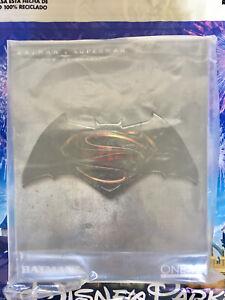 Batman v Superman Batman One:12 Collective Action Figure Mezco New AUTHENTIC