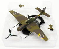 Atlas Editions 1/72 Scale 7 896 004 - Junkers JU 87 G-2 - HU.Rudal 1944