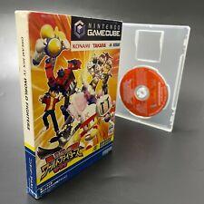 Dream Mix TV World Fighters  Nintendo GameCube GC Japan