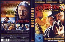 Lovelorn und die Rache des Pharao - DVD - Film - Video - 2010 - ! ! ! ! !